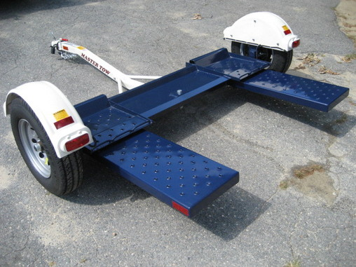 Tow Dolly Coastal Auto Carriers About Us
