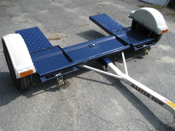 Tow Dolly Coastal Auto Carriers Models
